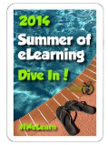 Summer of eLearning 2014 Making a Splash
